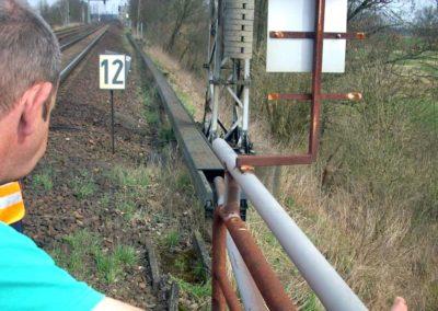 LWL Verkabelung Genshagen Michendorf