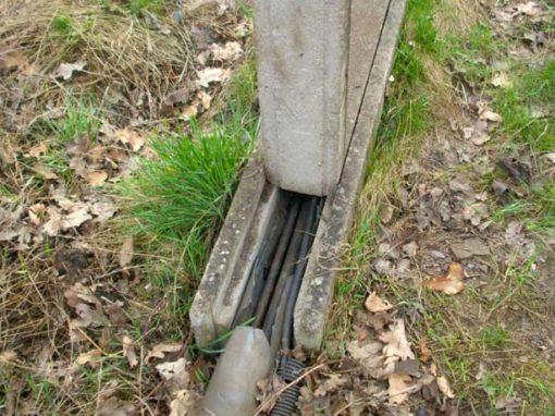 IKI-Ring Ost 4 LWL-Kabelverlegung Medewitz-Wiesenburg